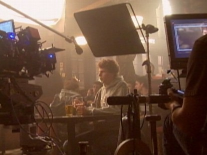 Video: The making of The Social Network.