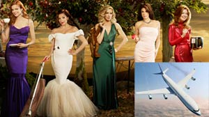 Who Is Dying on Desperate Housewives?