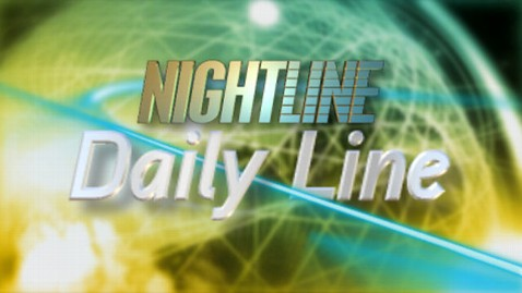abc Nightline Daily Line thg 120307 wblog Nightline Daily Line, July 17: Delta Flight Needle Victim Put on HIV Meds