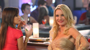 Edie?s days of causing trouble on Wisteria Lane are over ? and, so it also seems, are her real-life counterpart Nicollette Sheridan?s on the set of ABC?s ?Desperate Housewives.?