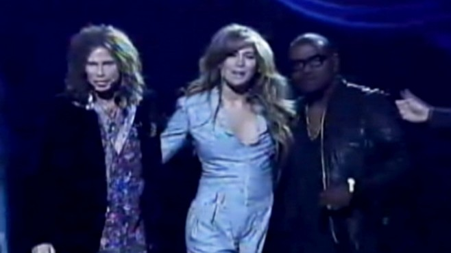 VIDEO: Ryan Seacrest unveils Jennifer Lopez and Steven Tyler as new judges for American Idol.