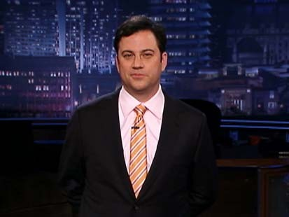 VIDEO: Jimmy Kimmel airs the balloon boy 911 call.