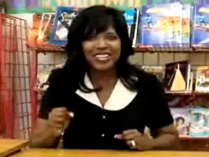 VIDEO: Dr. Phyllis auditions for Oprah Winfreys Next TV Star.