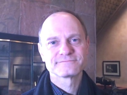 VIDEO: David Hyde Pierce on what it would take for him to return to television.