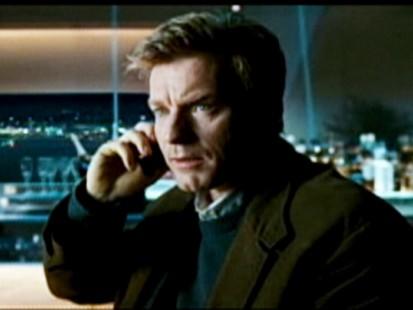 "VIDEO: Movie trailer for Roman Polanskis ""The Ghost Writer."""