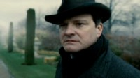 VIDEO: Colin Firth leads cast in The King's Speech.