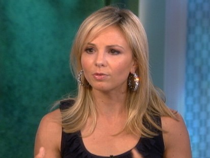 VIDEO: Elisabeth Hasselbeck says she joins Laura Bush in defending same-sex marriage.