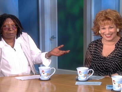 VIDEO: The View discusses an FDA inspection of food served by major airlines.