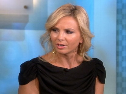 VIDEO: Elisabeth hasselbeck is bothered by David Arquettes comments about his marital problems.