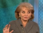 VIDEO: Barbara Walters withholds one name from this years 10 Most Fascinating People show.