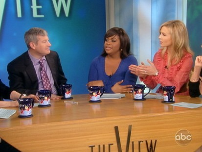 VIDEO: The View talkS to Dr. Andrew Goldstein about the G-spot.