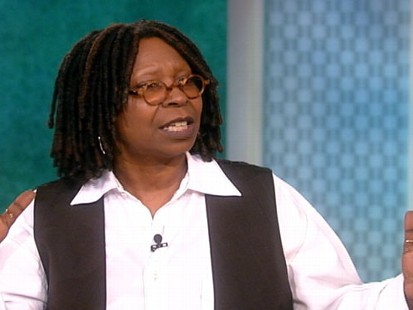 VIDEO: Whoopi Goldberg says Nadya Suleman was selfish when she decided to have 14 kids.