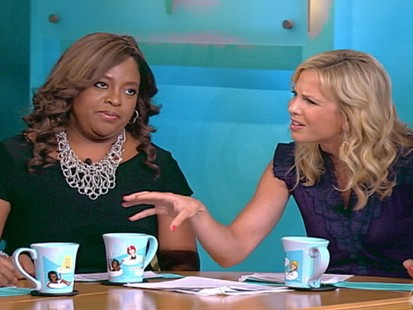 VIDEO: The View has a heated discussion about the BP oil spill.