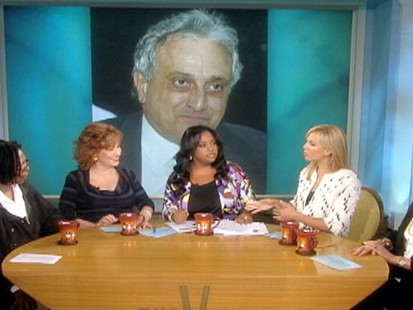 VIDEO: The View discusses Carl Paladinos recent scandals.