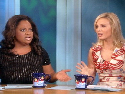 VIDEO: The View talks about controversial Super Bowl ads.