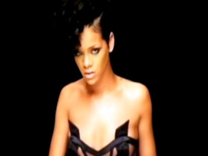 Video: Rihanna stars in Kayne West music video.