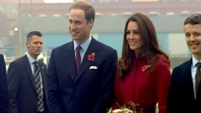 VIDEO: Royal source tells In Touch Weekly that the couple is expecting.