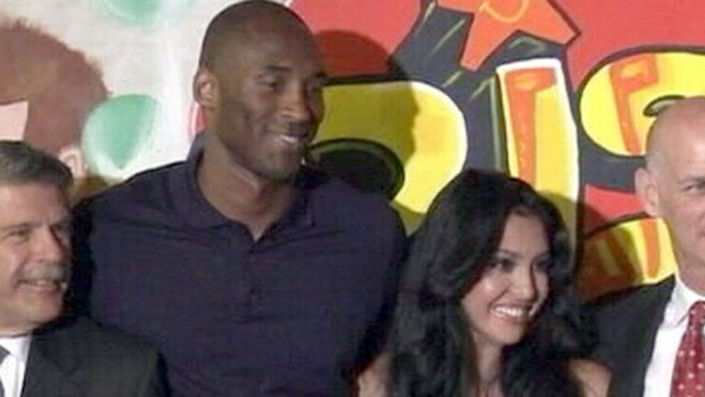VIDEO: The NBA star and his wife are having second thoughts about the separation.
