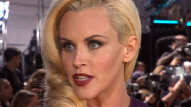 VIDEO: Jenny McCarthy to Pose Nude in Playboy at Age 40