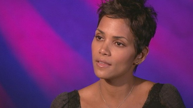 VIDEO: Halle Berry: Oscars, Razzies and Edelweiss