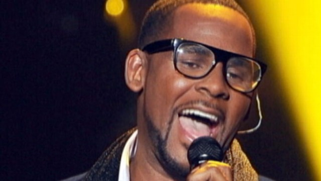 VIDEO: R. Kelly Reportedly Owes $4.8 Million in Back Taxes