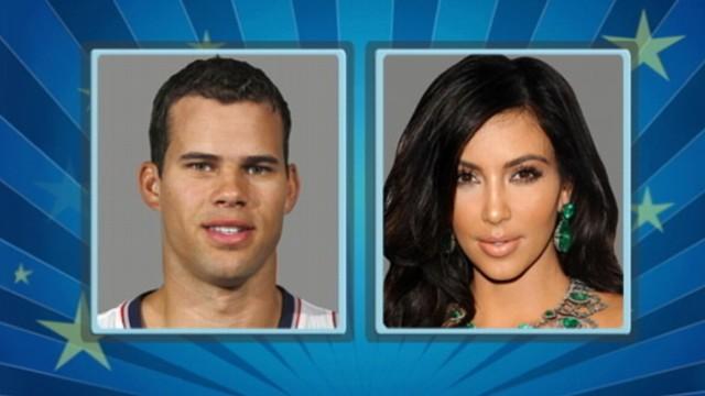 VIDEO: Kris Humphries proposed to Kim Kardashian with $2 million diamond ring.