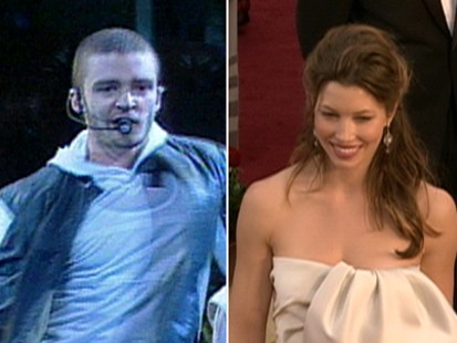 VIDEO: Reports claim that Justin Timberlake and Jessica Biel have broken up.