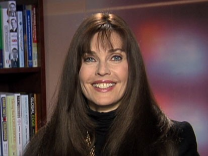 VIDEO: Carol Alt hosts the women-only MORE/Fitness marathon.