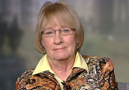 "VIDEO: Kathryn Joosten talks about her ""Desperate Housewives"" character."