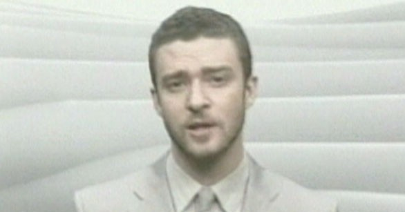 Video: Justin Timberlake injured while performing movie stunt.