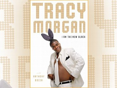 VIDEO: Tracy Morgan goes off on Cheri Oteri and Chris Kattan in his autobiography.