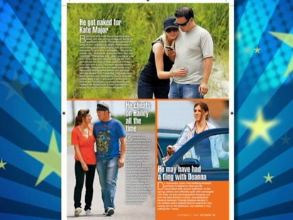 VIDEO: Ex-girlfriends open up to In Touch magazine about their relationships with Jon.