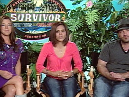 VIDEO: Meet the Survivor Winner