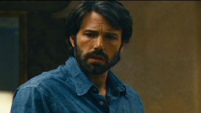 VIDEO: Argo movie trailer.