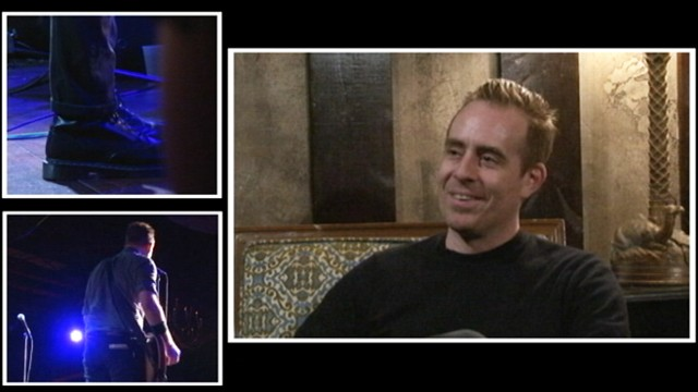 VIDEO: Ted Leo Interview