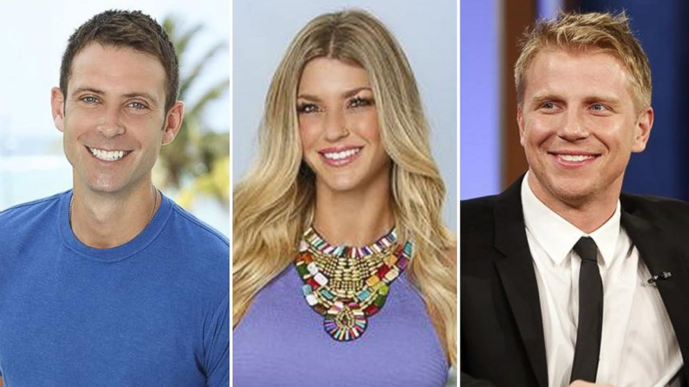Sean Lowe Offers Advice to 'Bachelorette in Paradise' Star Graham ...