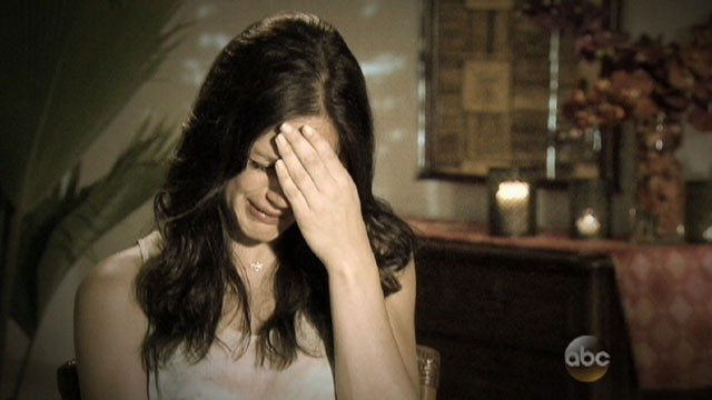 VIDEO: An exclusive look at The Bachelorette season finale.