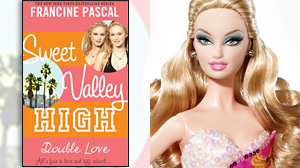 "PHOTO Films are reportedly in the works based on the teen book series ""Sweet Valley High,"" and based on ""Barbie."""