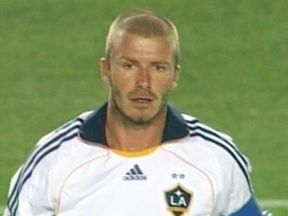 Video: Was David Beckham worth the 250-million?