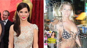 Another Alleged Mistress Says Sorry to Sandra Bullock