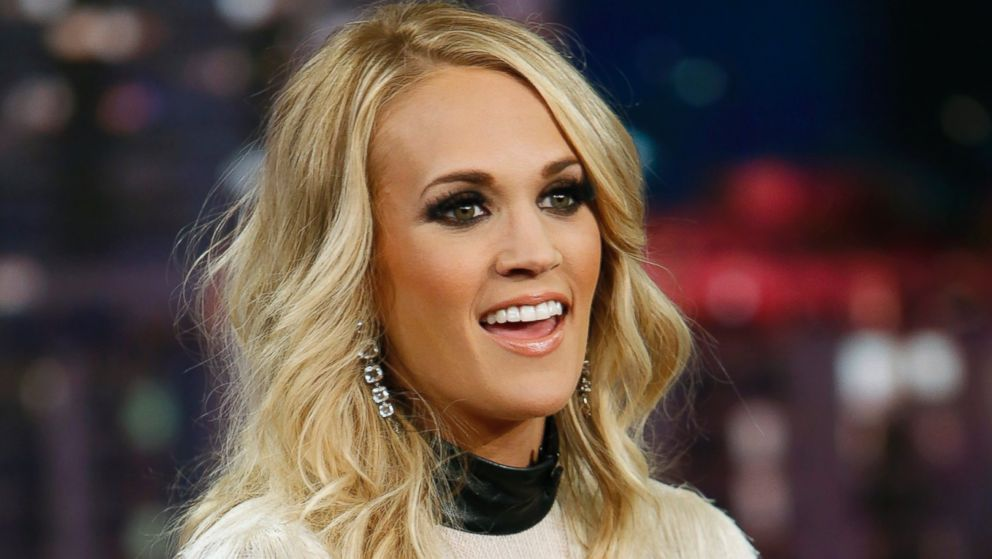 carrie underwood - photo #17