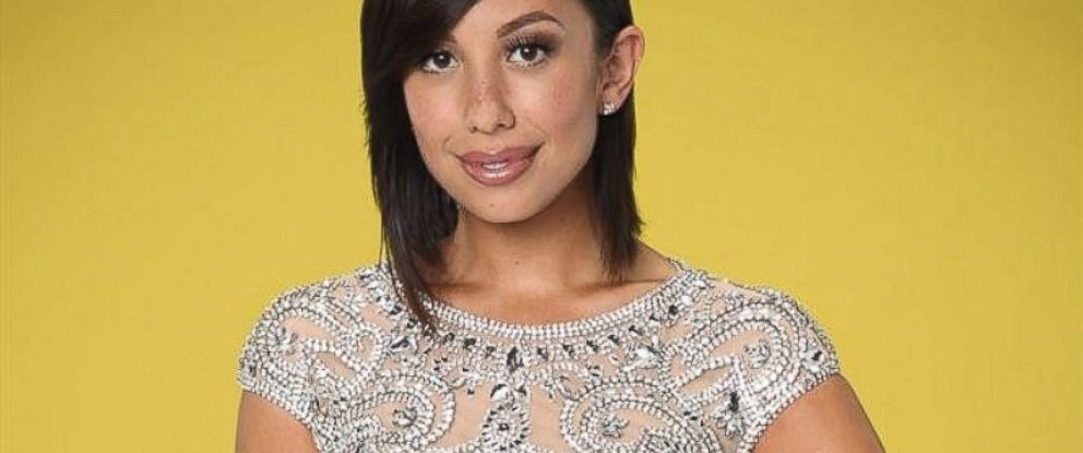 "PHOTO: Cheryl Burke is back for Season 19 of ""Dancing with the Stars."""