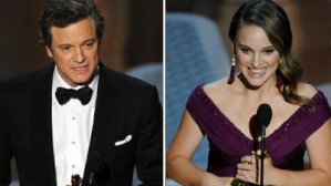 The 2011 Oscars