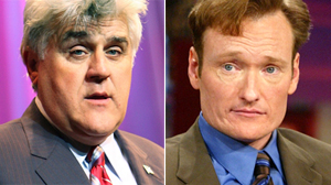 PHOTO Insiders Paint Leno as Mr. Nice Guy, Victim of Networks Poor Planning