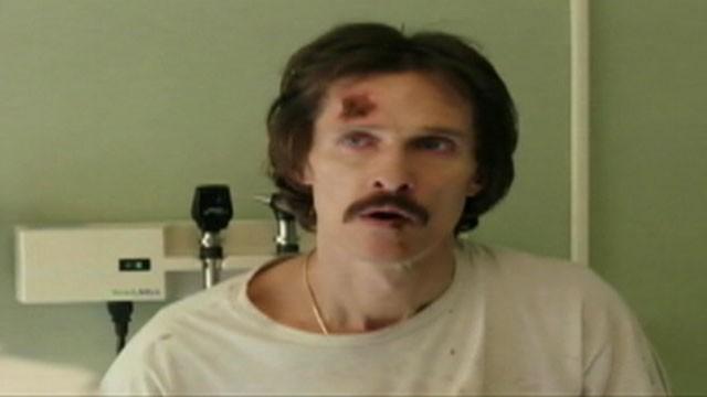 VIDEO: Dallas Buyers Club movie trailer.