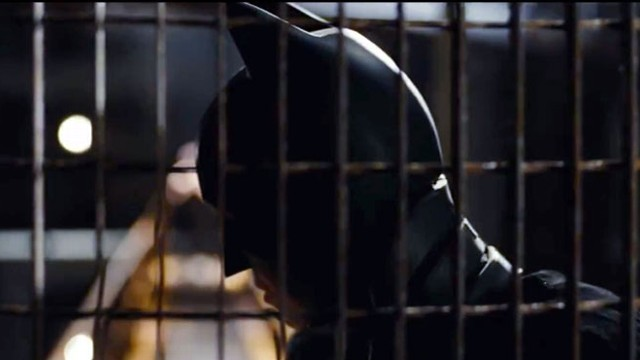 VIDEO: Dark Knight Rises Trailer