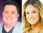 PHOTO:Chaz Bono and Lacey Schwimmer