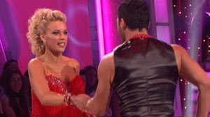 Kate Gosselin Dances Into 35, but Can She Stay on Dancing With the Stars?