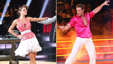 abc dwts levy menunos nt 120515 wblog Dancing With the Stars: Maria Menounos and Derek Hough Voted Off in Week 9 of Season 14