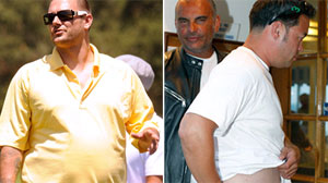 Kevin Federline and Jon Gosselins Daddy Weight